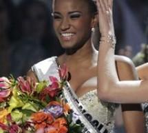 FRUMUSEȚE / Leila Lopes din Angola, noua Miss Univers