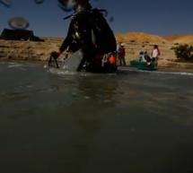 ȘTIINȚĂ / Viață în Marea Moartă