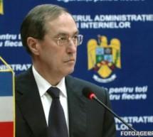 POLITICĂ / Mesaj pentru Ministrul de Interne francez