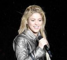 SHOWBIZ / Shakira a fost desemnată personalitatea latino a anului 2011