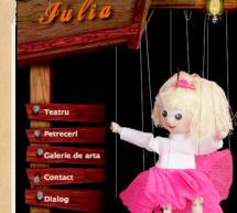 EDUCAȚIE / Teatrul Iulia vă invită la curs