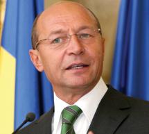 """POLITICĂ / Declarații ale președintelui Traian Băsescu la emisiunea """"După 20 de ani"""""""