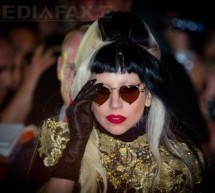 SHOWBIZ / Lady Gaga designer!