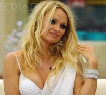 SHOWBIZ / Actriţa Pamela Anderson vrea să devină ambasadoare a bunăvoinţei pentru ONU
