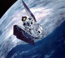 ȘTIINȚĂ / Părți ale unui satelit fără control se vor prăbuși pe Pământ în 17 septembrie