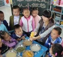 SOCIAL / 16 octombrie, Ziua Mondială a Alimentaţiei