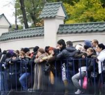SOCIAL / Aproape 300 de pelerini au avut nevoie de asistenţă medicală