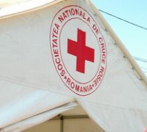 SOCIAL / Crucea Roşie Română asigură primul ajutor pelerinilor de la Patriarhia Română