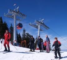 TURISM / Până în decembrie, turiştii beneficiază de programul 'O săptămână la munte'