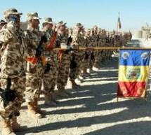 SOCIAL / Un militar român a fost rănit în Afganistan