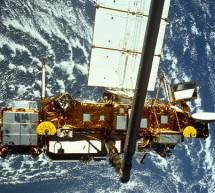 ȘTIINȚĂ / Satelitul german ROSAT s-ar putea prăbuşi sâmbătă pe Pământ