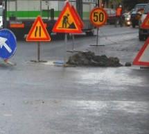 SOCIAL / Banii proveniţi din amenzile pentru comerţ ambulant şi roţi murdare la finanţarea drumurilor