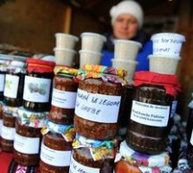 SOCIAL / O nouă ediţie a Târgului 'Cămara' de produse alimentare tradiţionale