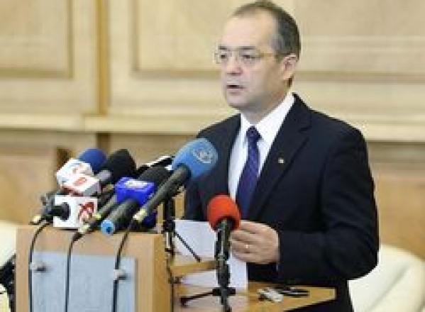 NAŢIONAL / Coaliţia de guvernare va nominaliza un candidat care va fi noul preşedinte al Senatului