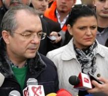 POLITICĂ / Opoziţia şi-a bătut cuie în talpă prin moţiunea pe Transporturi