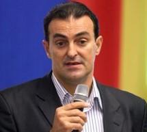 POLITICĂ / Primarul municipiului Cluj-Napoca, Sorin Apostu, suspendat din PDL