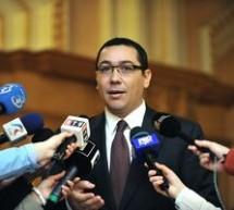 POLITICĂ / USL votează bugetul, dacă se adoptă cele zece amendamente pe care le-a propus