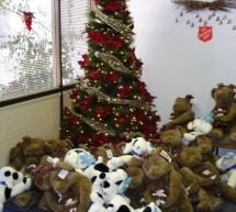 SOCIAL / Ajută-i pe refugiaţii din Timişoara prin proiectul Christmas in a shoebox