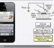 IT&C / Apple mai include în portofoliu un brevet important multitouch, oscilatorul de semnal