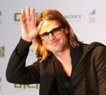 SHOWBIZ / Brad Pitt posibil favorit la Oscar