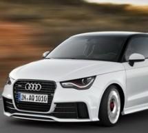 AUTO / Audi A1 Quattro va fi lansat în 2012 VIDEO