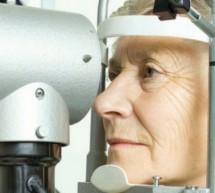 SOCIAL / Bătrânii de la Serviciul de Ajutor Maltez vor beneficia de consultaţii oftalmologice gratuite