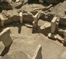 PARANORMAL / Ruinele Gobekli Tepe