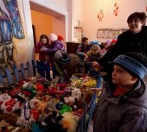 SOCIAL / Teatrul Merlin mulţumeşte celor care au făcut donaţii pentru copii nevoiaşi
