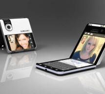IT&C / Samsung Flip, un telefon-netbook
