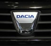 AUTO / Dacia Lodgy va fi prezentată în martie în premieră la Salonul Auto de la Geneva