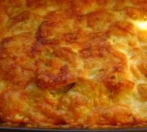 GASTRONOMIE/Cartofi franțuzești la cuptor