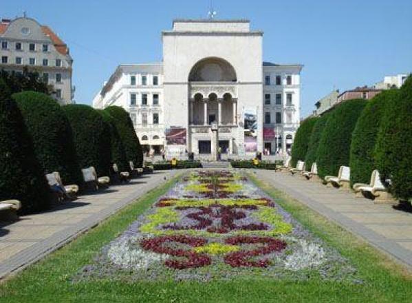 Spectacolele Operei Nationale Romane din Timisoara