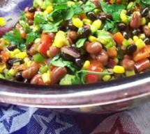 GASTRONOMIE/Salată mexicană
