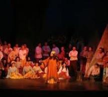 """Invitatie la opera in patru acte """"TRUBADURUL"""""""