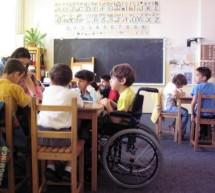 SOCIAL / Proiect pentru copiii cu dizabilităţi
