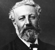 SOCIAL / Ştefan Cojocnean, demonstraţii la 184 de ani de la naşterea lui Jules Verne