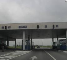FLAGRANT / Tentative de trecere ilegală a frontierei