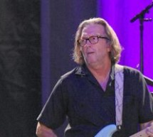 SHOWBIZ / Eric Clapton şi-a achiziţionat un Ferrari de 4,8 milioane de dolari
