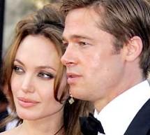 SHOWBIZ / Angelina Jolie şi Brad Pitt îşi vor oficializa relaţia