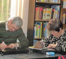 SOCIAL / Cursuri pentru vârstnici la StudentPlus