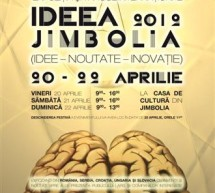 Targ international de inventii si inovatii la Jimbolia