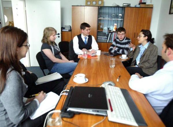 Vineri are loc a treia editie Job Shadow Day din Timisoara