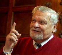 La mulți ani maestre Vladimir Jurăscu!