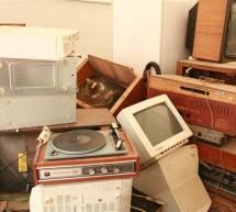 Centrul de colectare pentru deseuri electronice de la Sacalaz a fost deschis