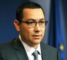 Victor Ponta: Decizia CCR este corectă iar Guvernul o va respecta