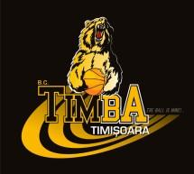 BC Timba s-a calificat la Turneul final de promovare in Divizia A