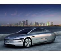 Volkswagen XL1 consuma doar 1 litru/100km, disponibil doar prin leasing