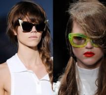 Tendintele verii in materie de ochelari de soare