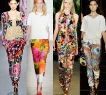 Pantaloni in tendinte pentru aceasta vara
