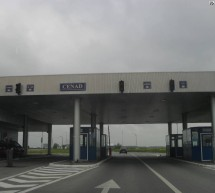 Imigranti africani prinsi la frontiera cu Ungaria